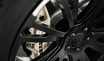 High-Performance Brake System (Version V)