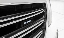 Brabus Logo (Front Grille)