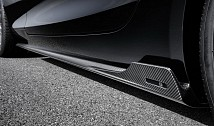 Side Skirts (Carbon)
