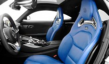 Brabus Interior Customisations