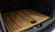 Yachting Wooden Cargo Floor (SUV)