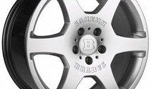 Monoblock A Wheels (High-Gloss)