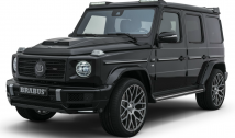 Brabus Conversion Kit