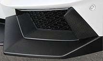 Front Bumper Air-Duct