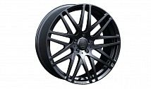 Monoblock F wheels