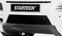 STARTECH Carbon Diffusor for Range Rover Vogue (2013)