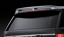 STARTECH Roof Spoiler for Range Rover Vogue (2013)