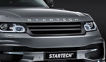 STARTECH Carbon Grille for Range Rover Sport (2014)