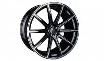 Monoblock Z wheels