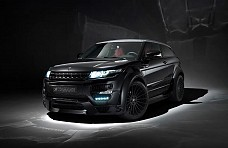 Hamann Widebody - Range Rover …