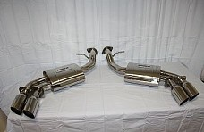 Seca Sports Exhaust - Ferrari …
