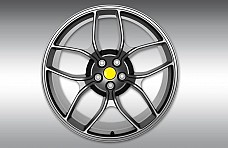 Type NF4 Aluminium Wheels - An…
