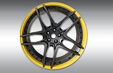 Type NF7 Three-Piece Wheels - …