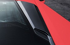 Roof Air Scoop (Coupe)