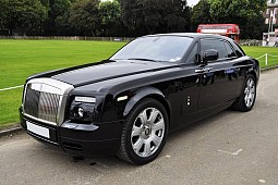 Rolls Royce Phantom Parts