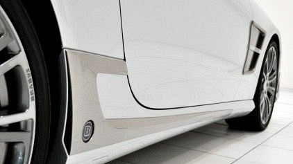 BRABUS Side skirts Image 1
