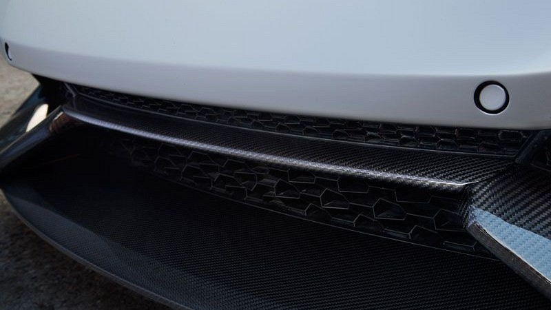 Front Lip Cover Image 2