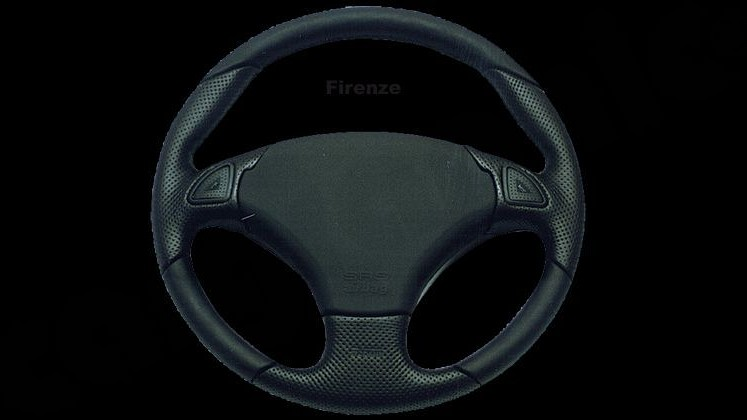 Sport Steering Wheel Image 2