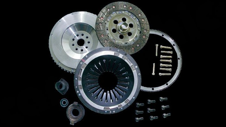 Reinforced Clutch Kits Image 1