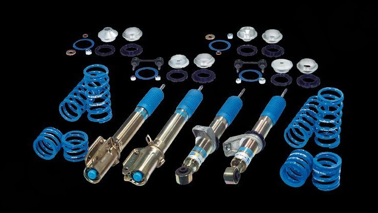 Sport Suspension BILSTEIN B16 PSS10 Image 1