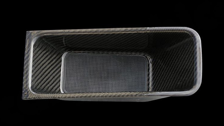 Tray Center Console Image 2