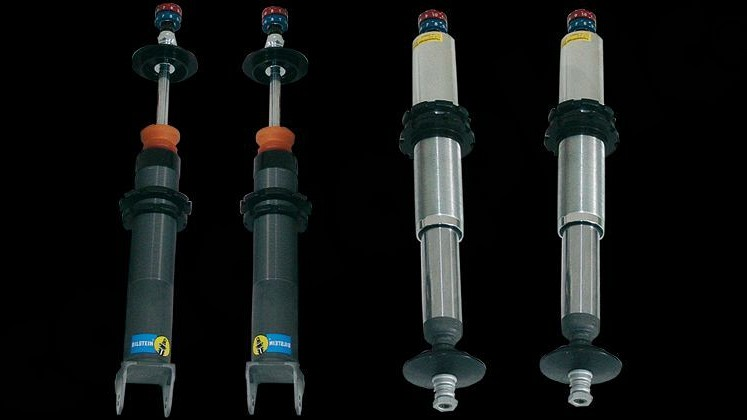 Race Suspension BILSTEIN MDS Image 2