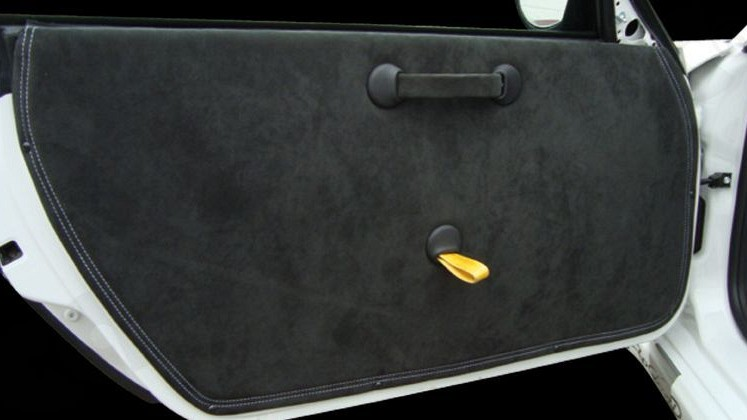 Door Panel Kit Image 2