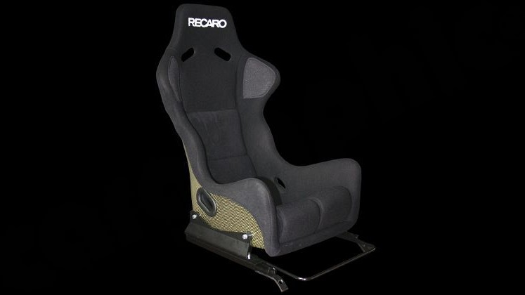 RECARO Seat Lowering Kit Image 3