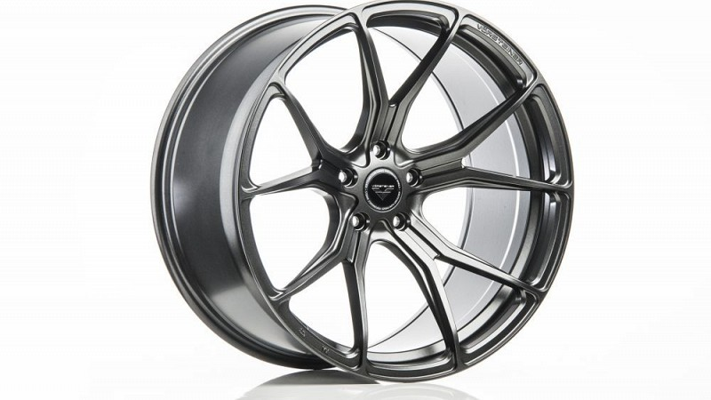 Vorsteiner V-FF 103 Flow Forged Wheels Image 2