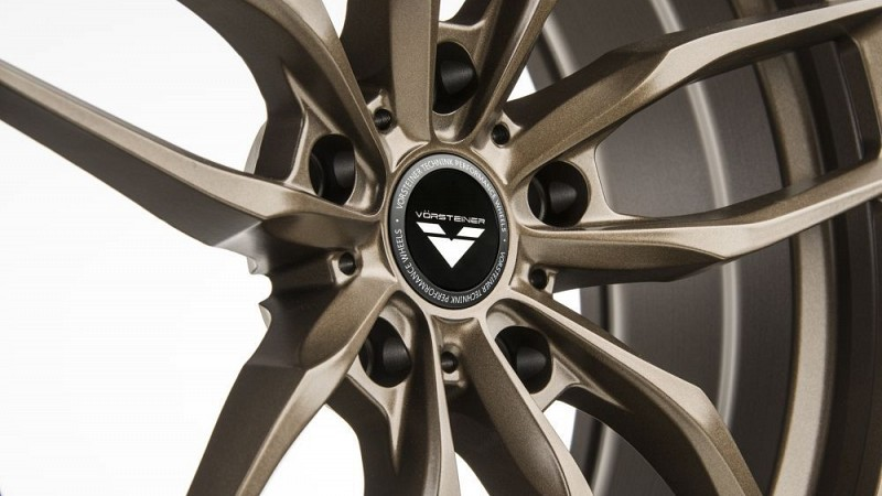 Vorsteiner V-FF 105 Flow Forged Wheels Image 3