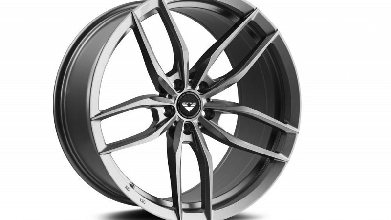 Vorsteiner V-FF 105 Flow Forged Wheels Image 5