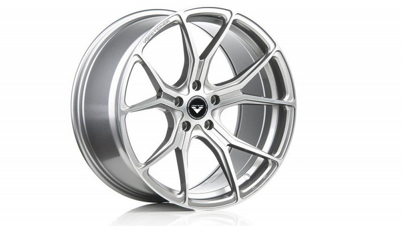 Vorsteiner V-FF 103 Flow Forged Wheels Image 1