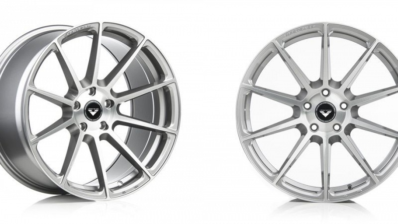 Vorsteiner -FF 102 Flow Forged Wheels Image 5