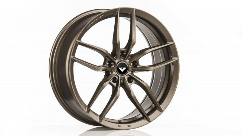 Vorsteiner V-FF 105 Flow Forged Wheels Image 1