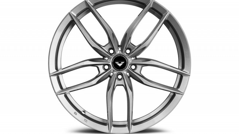 Vorsteiner V-FF 105 Flow Forged Wheels Image 6