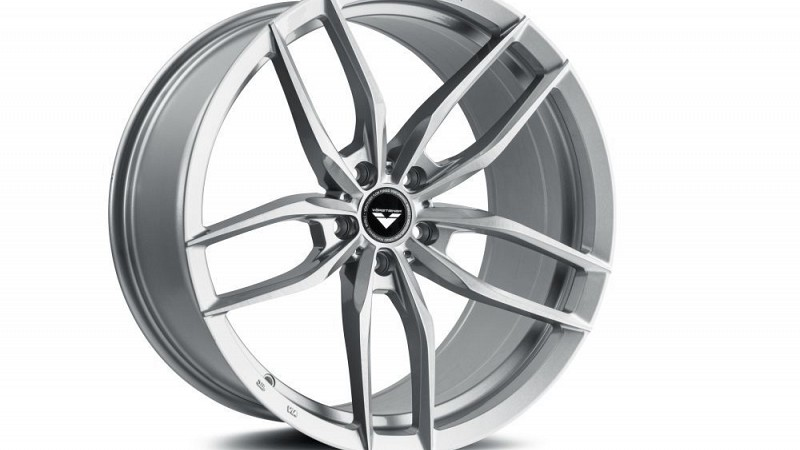 Vorsteiner V-FF 105 Flow Forged Wheels Image 7
