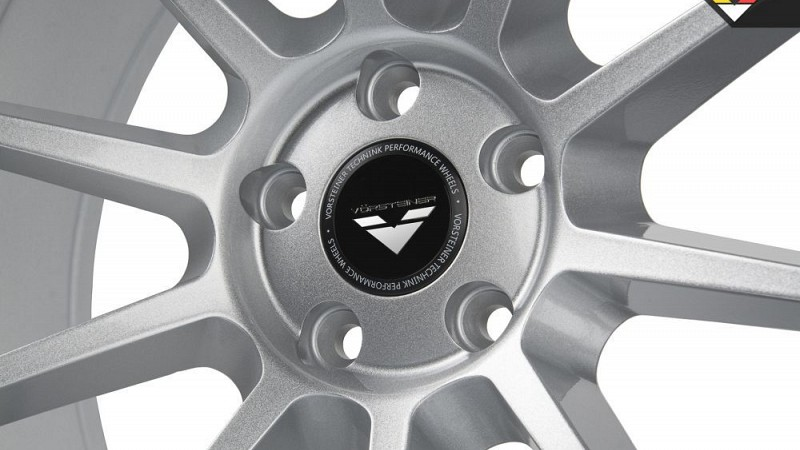 V-FF 102 Flow Forged Wheels Image 6