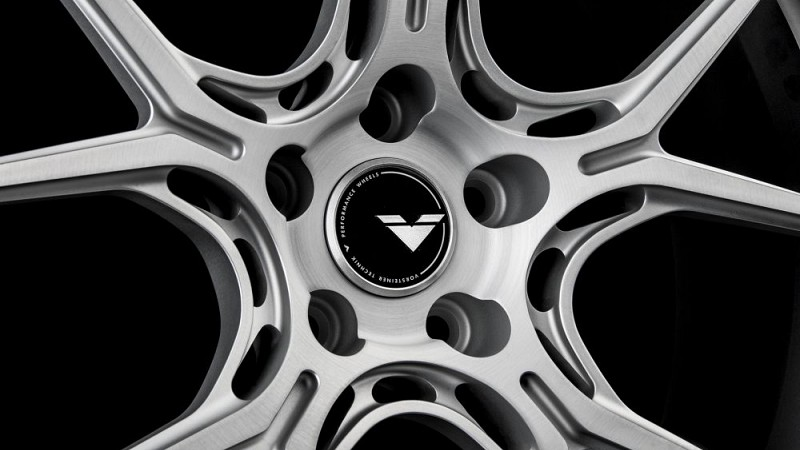 Vorsteiner SF-V 001 Sport Forged Wheels Image 5