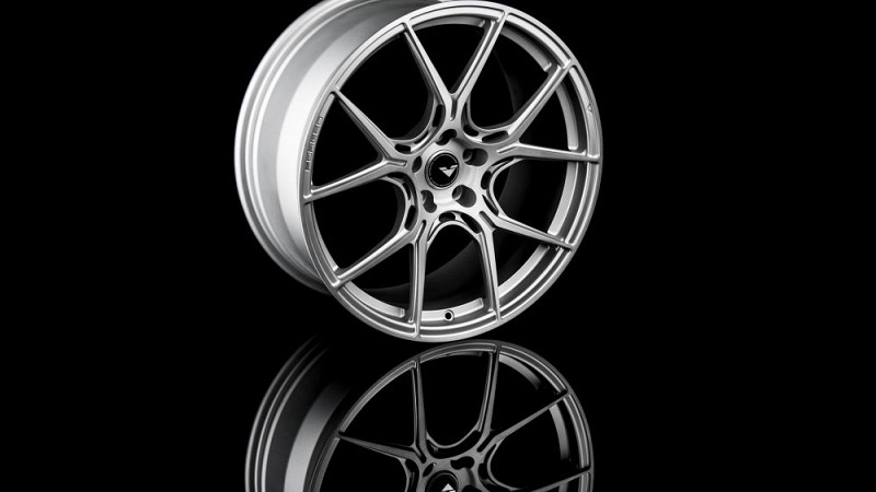 Vorsteiner SF-V 001 Sport Forged Wheels Image 4