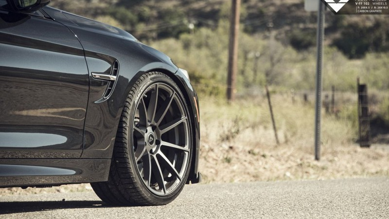 Vorsteiner -FF 102 Flow Forged Wheels Image 13