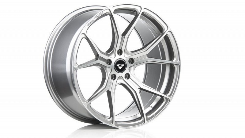 V-FF 103 Flow Forged Wheels Image 1