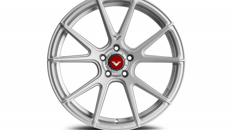 Vorsteiner V-FF 106 Flow Forged Wheels Image 2
