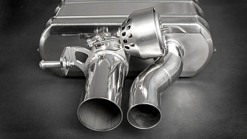 Sports Exhaust Image 2
