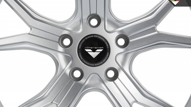 Vorsteiner V-FF 103 Flow Forged Wheels Image 7