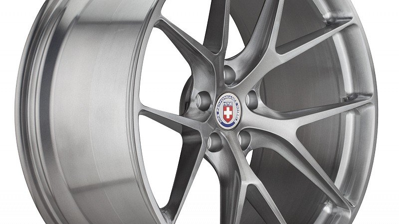 HRE P204, P101 & RS304M Wheels Image 3