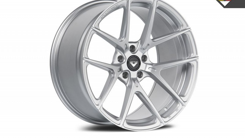Vorsteiner V-FF 101 Flow Forged Wheels Image 1