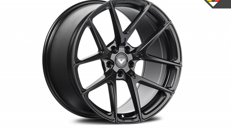 Vorsteiner V-FF 101 Flow Forged Wheels Image 2