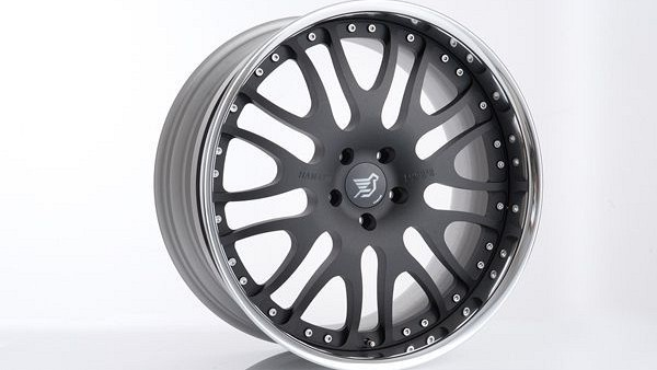 Edition Race Anodized Wheels Image 1