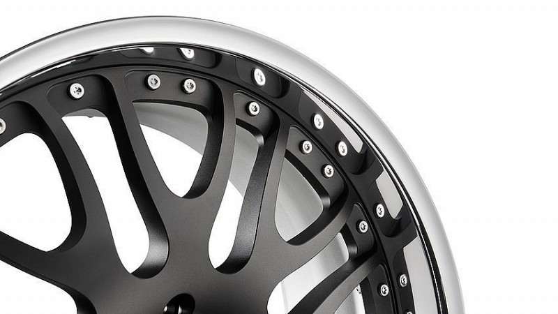 Edition Race Anodized Wheels Image 3