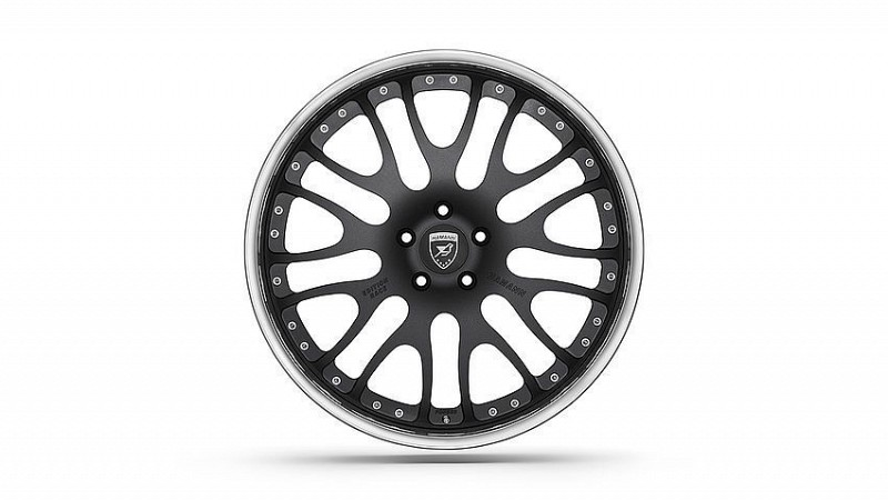 Edition Race Anodized Wheels Image 2